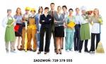 Pracownicy z Polski,Ukrainy,Azji podejmą pracę w Polsce