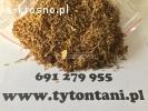 Tani tyton papierosowy 65 zł Dostawa Expres 48 Godzin Tyton